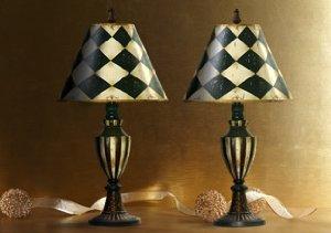 Showpiece Lamps by Dimond