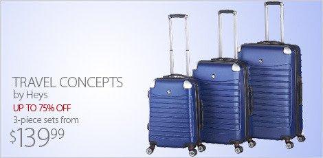 Travel Concepts