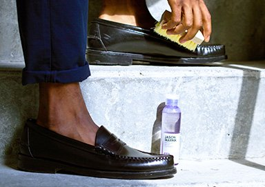 Shop Jason Markk Shoe Cleaner