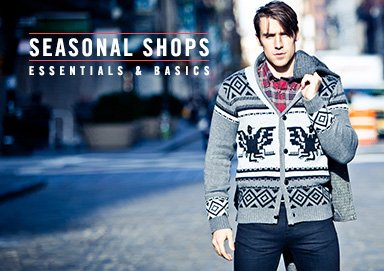 Shop JackThreads Seasonal Shops