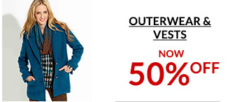 Shop Outerwear and Vests