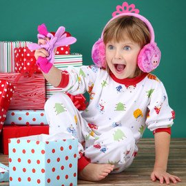 Gifts Under $10: Kids' Apparel & Accents