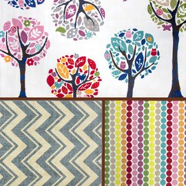 Make the Room: Rugs