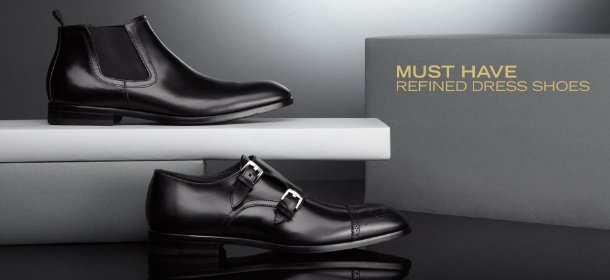 MUST HAVE: REFINED DRESS SHOES, Event Ends November 29, 9:00 AM PT >