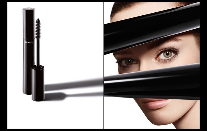 INTRODUCING THE NEW MASCARA LE VOLUME DE CHANEL