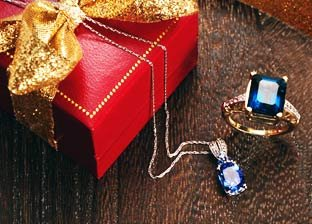 Holiday Gifts: Gemstone Jewelry under $99