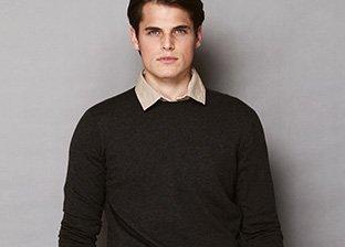 The Men's Sweaters Shop