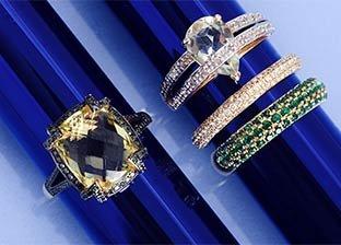 Gold Weekend: Rings Sale
