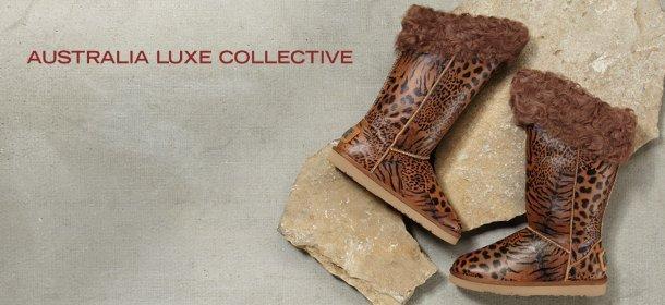 AUSTRALIA LUXE COLLECTIVE, Event Ends November 27, 9:00 AM PT >