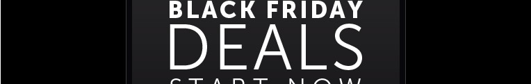 SAVE UP TO 40% ON BLACK FRIDAY