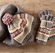 Hats, Gloves, & Scarves