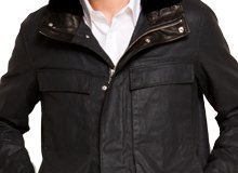 Out & About Men's Every-Style Coats