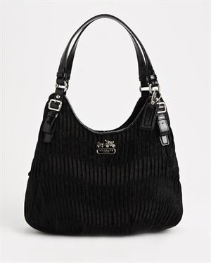 Brand New Coach Pleated Satchel