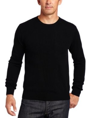 Williams Cashmere<br/> Long Sleeve Crew Neck Sweater