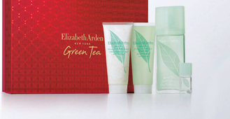 Green Tea Holiday Value Set, $42 (a $54 Value).