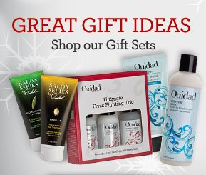 GREAT GIFT IDEAS - Shop our Gift Sets