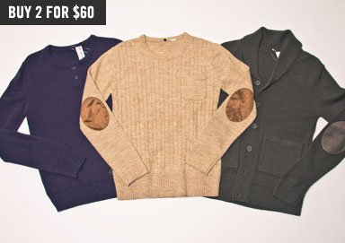 Shop Classic Heritage Sweaters
