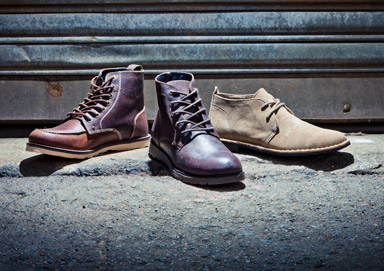 Shop Best Sellers: Crevo Boots
