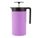 Paul Smith for Stelton - Lilac Press Coffee Maker