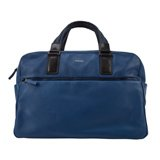 Paul Smith Bags - Blue 'Alain' Business Folio