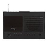 Revo Technologies - Heritage Shadow Edition Multi-Format Radio