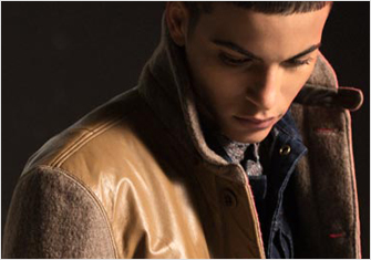 Men's Coats and Outerwear - Shop Now