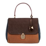 Paul Smith Handbags - Colour Block Hugo Handbag
