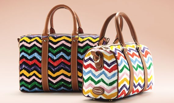 Missoni Handbags     - Visit Event