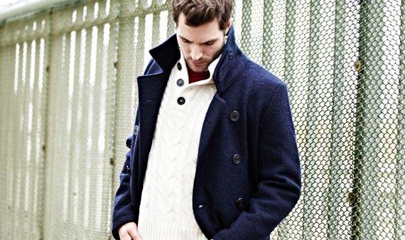Cullen & Urban Camo Sweaters   - Visit Event
