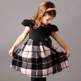 Pretty Party: Girls' Apparel