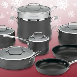 Stock the Kitchen: Cookware Gifts