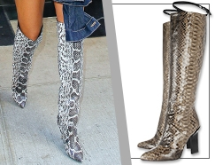FALL FAVORITE: Tall Boots