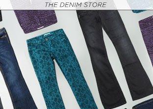 The Denim Store