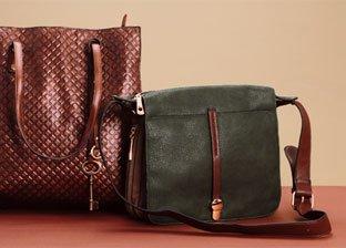 The Handbag Department: Tosca, Alex.Max, Vecceli, Koret, Charles Jordan