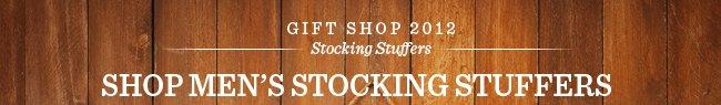 Shop Men's Stocking Stuffers