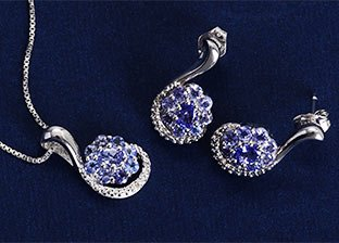 The Perfect Gift: Jewelry Set for Her