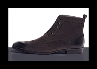 Jean Louis Scherrer Men's Shoes