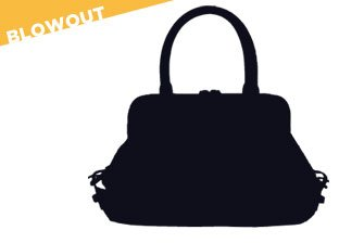 Handbags Blowout from $1