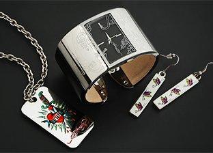Ed Hardy Jewelry & Watches