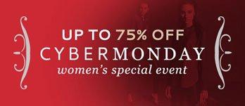 Cyber Monday Deals for Women