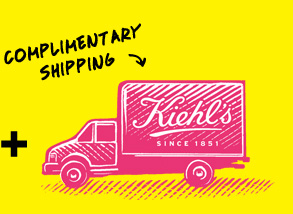 COMPLIMENTARY SHIPPING
