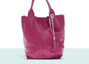 Langos Handbags Made in Italy