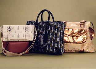 Ed Hardy & Christian Audigier Handbags & Accessories