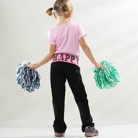 Get Active: Kids' Sporty Styles