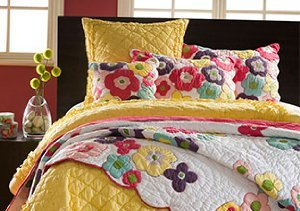 KIDS BEDDING & ACCENTS BY AMITY HOME