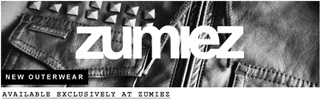 Zumiez New Outerwear