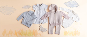 Must-Haves for Babies