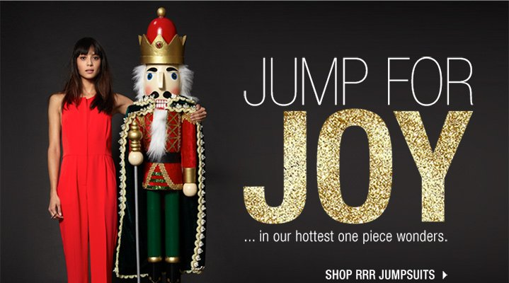 Click here to shop Jumpsuits
