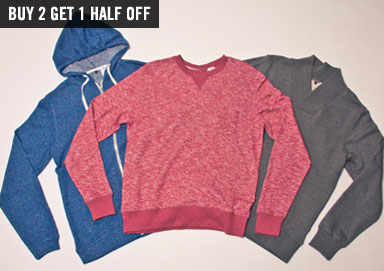 Shop Perfect Textured Sweaters & Hoodies
