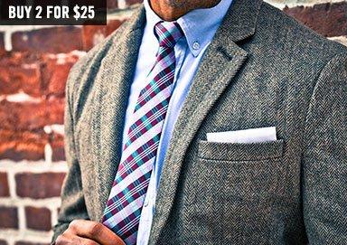 Shop Ties by Ben Sherman + Penguin